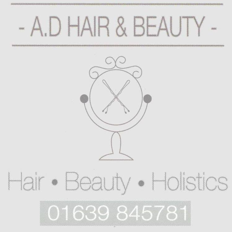 AD Hair and beauty parlour