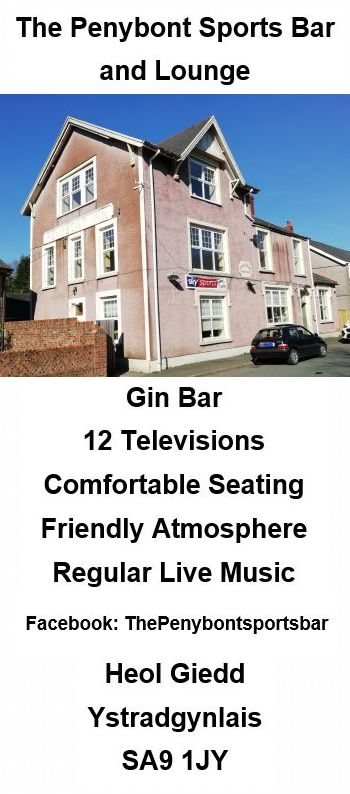 Penybont Sports Bar and Lounge